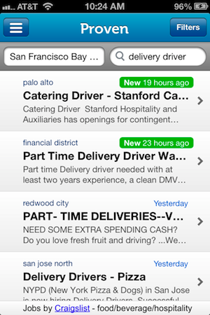 Search job openings at Eat Club. 24 Eat Club jobs including salaries, ratings, and reviews, posted by Eat Club employees.